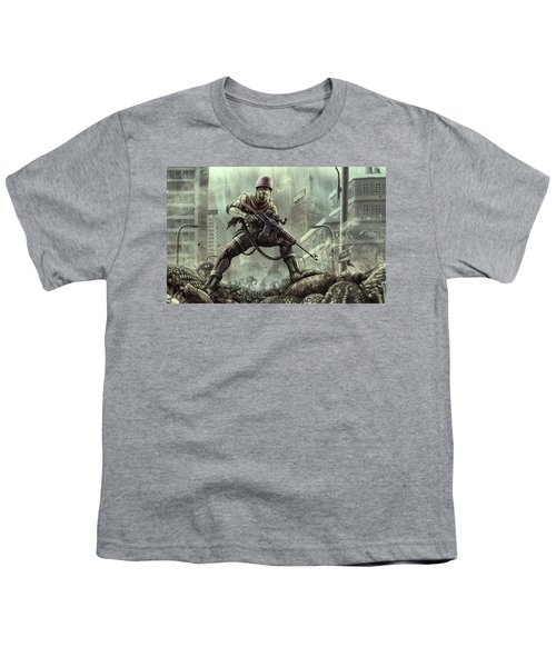 Post Apocalyptic Youth T-Shirt