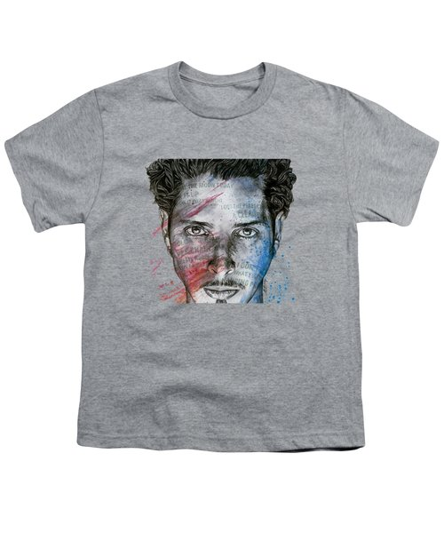 Pretty Noose - Tribute To  Chris Cornell Youth T-Shirt