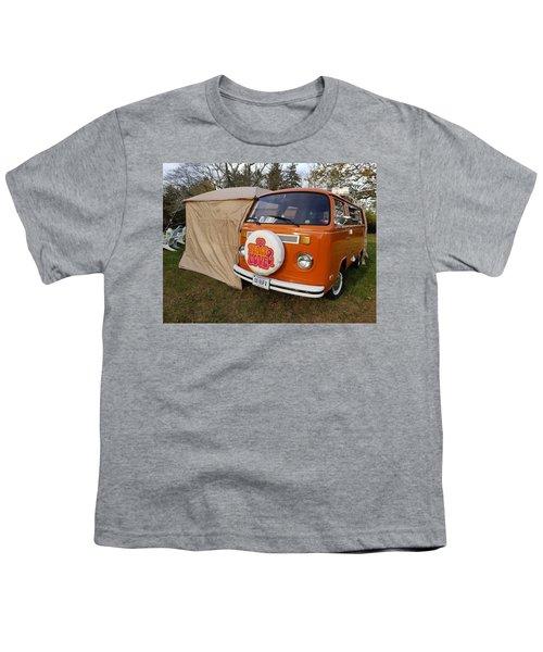 Volkswagen Bus T2 Westfalia Youth T-Shirt