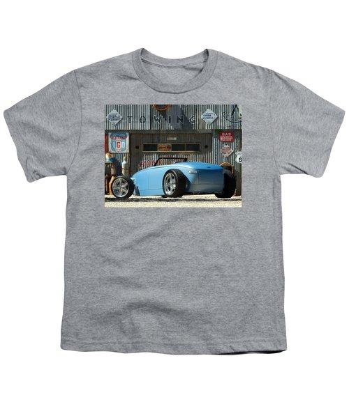 Volvo Youth T-Shirt