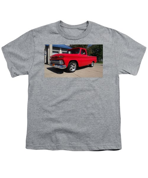 Chevrolet C10 Youth T-Shirt