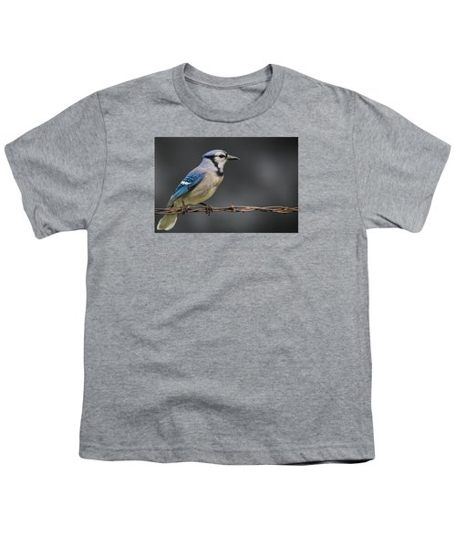 Bluejay Youth T-Shirt