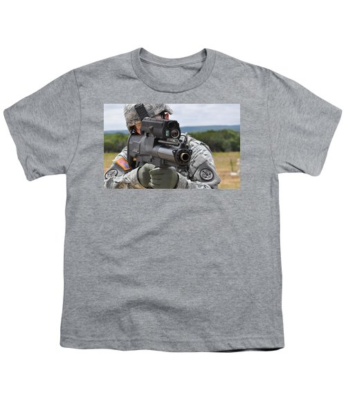 Soldier Youth T-Shirt