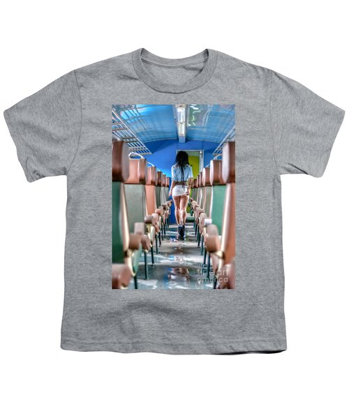 Take A Litte Trip Youth T-Shirt
