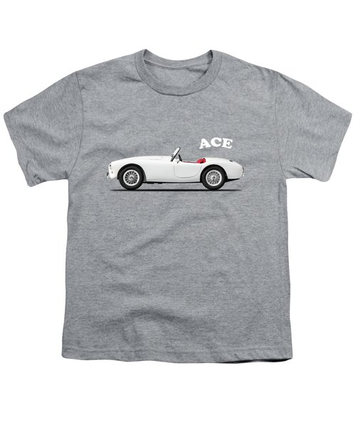 Ac Ace Youth T-Shirt