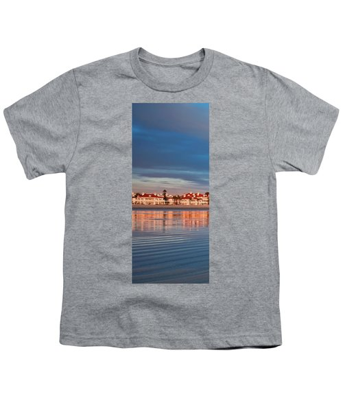 Afloat 6x14 Panel 1 Youth T-Shirt