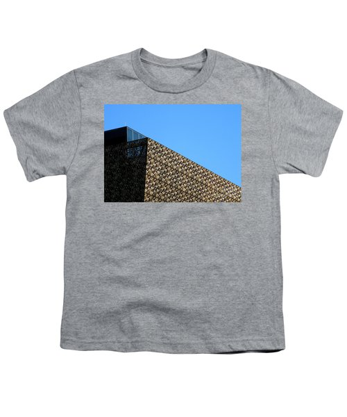 African American History And Culture 2 Youth T-Shirt
