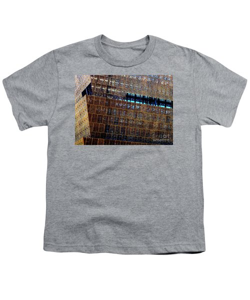 African American History And Culture 3 Youth T-Shirt