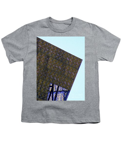 African American History And Culture 4 Youth T-Shirt