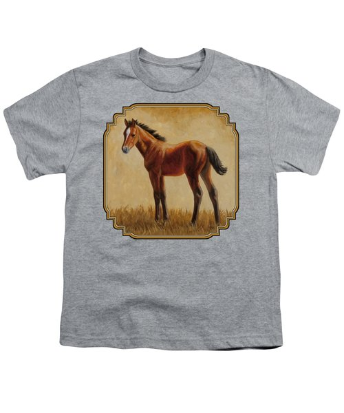 Afternoon Glow Youth T-Shirt