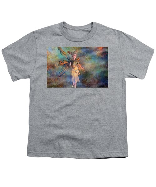 Alaska Stars  Youth T-Shirt