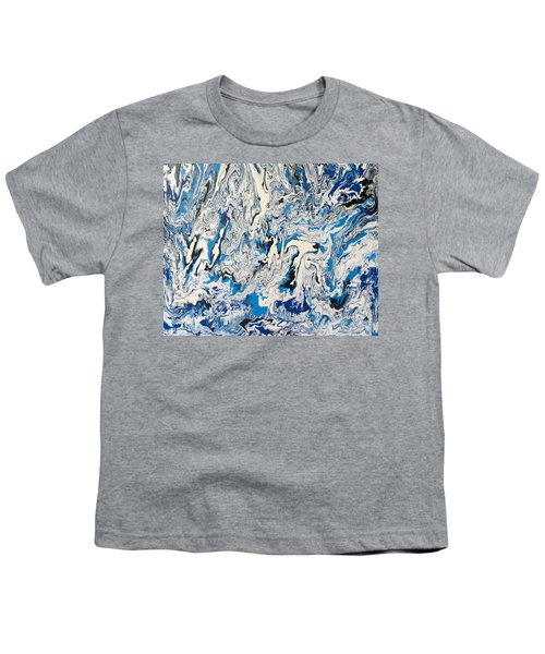 Arctic Frenzy Youth T-Shirt