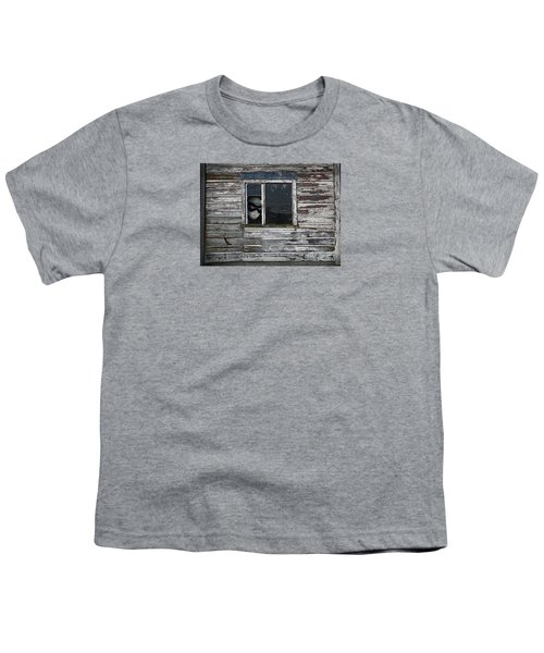 At The Window Youth T-Shirt