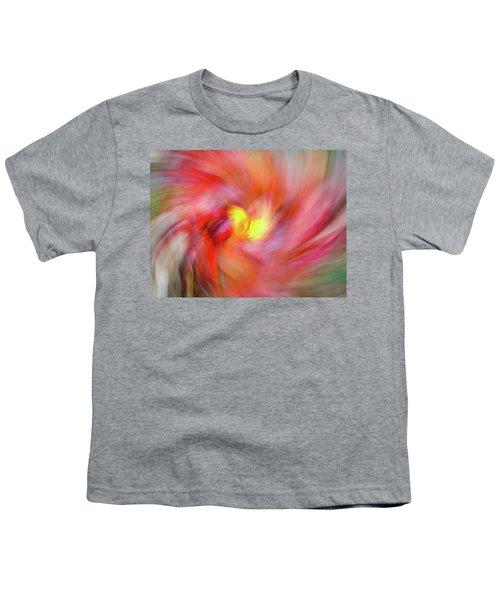 Autumn Foliage 11 Youth T-Shirt