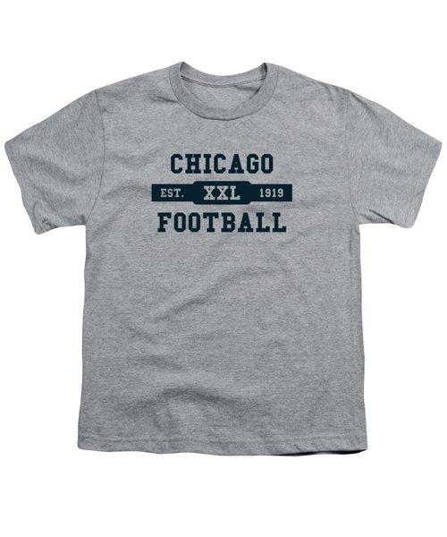 Bears Retro Shirt Youth T-Shirt by Joe Hamilton