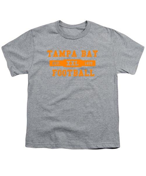 Buccaneers Retro Shirt Youth T-Shirt