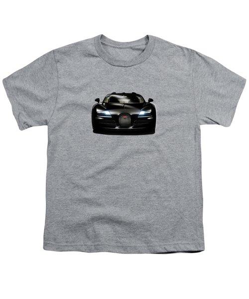 Bugatti Veyron Youth T-Shirt