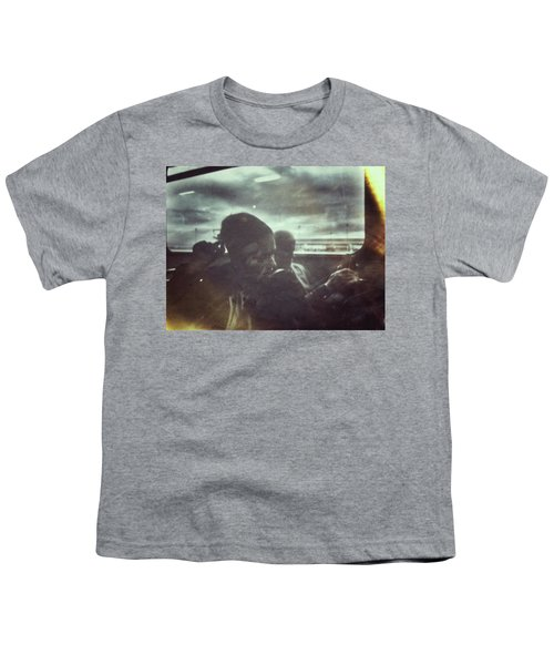 Bus Lady Youth T-Shirt