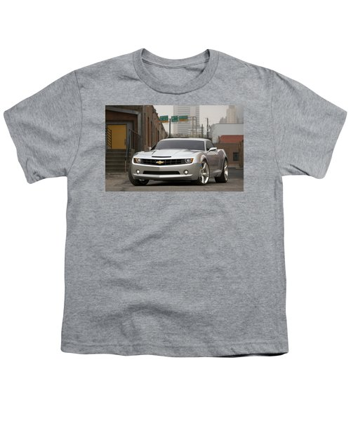 Chevrolet Camaro Youth T-Shirt