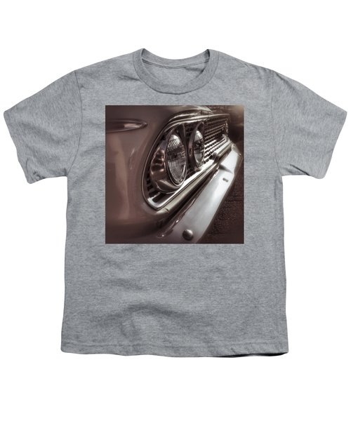 Classic Car 5 Youth T-Shirt