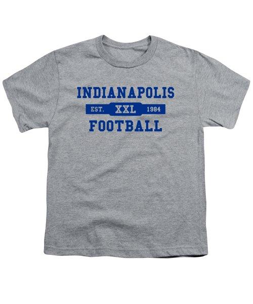 Colts Retro Shirt Youth T-Shirt