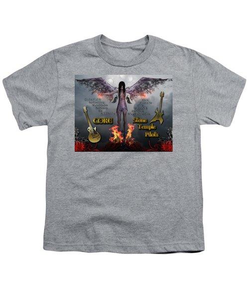 Core Youth T-Shirt