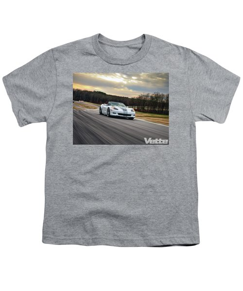 Corvette Youth T-Shirt