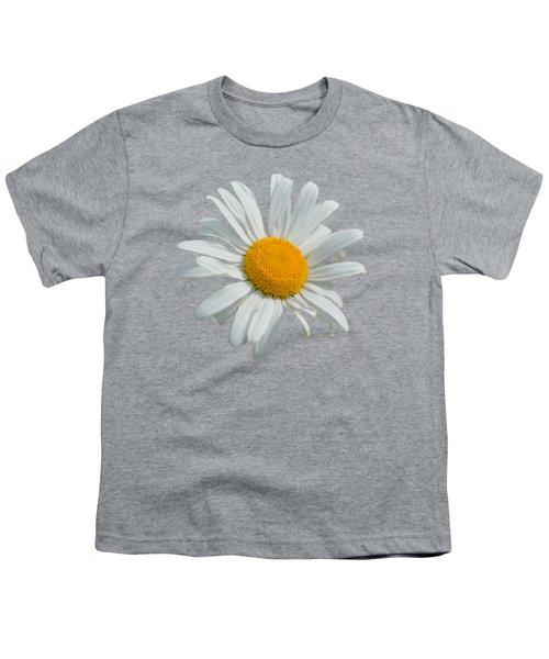 Daisy Youth T-Shirt