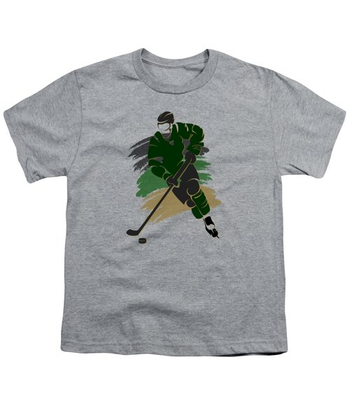 Dallas Stars Player Shirt Youth T-Shirt