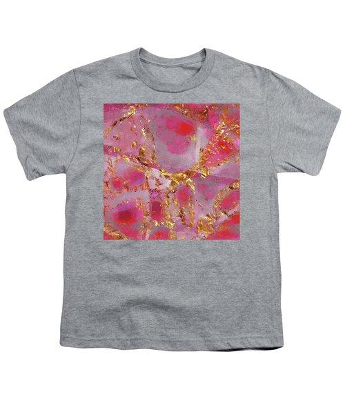 Dauntless Pink Youth T-Shirt