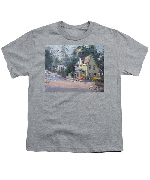 Day's End  Youth T-Shirt