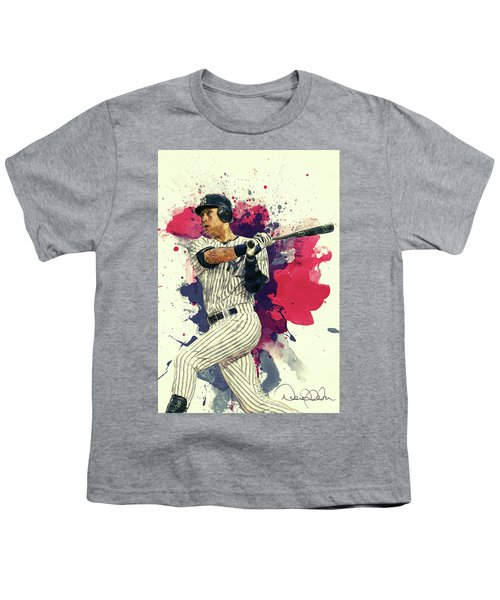 Derek Jeter Youth T-Shirt