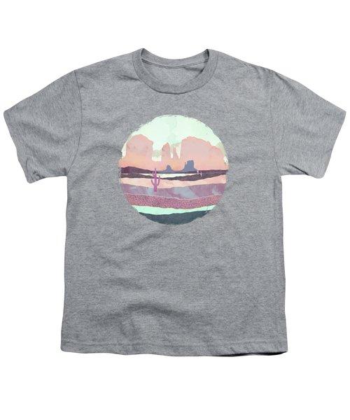 Desert Dusk Light Youth T-Shirt