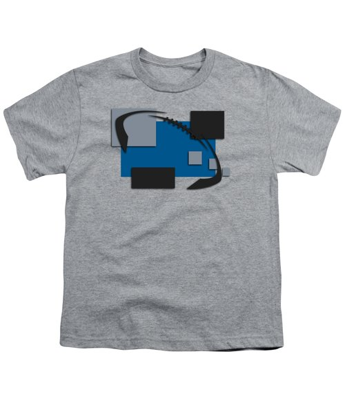 Detroit Lions Abstract Shirt Youth T-Shirt
