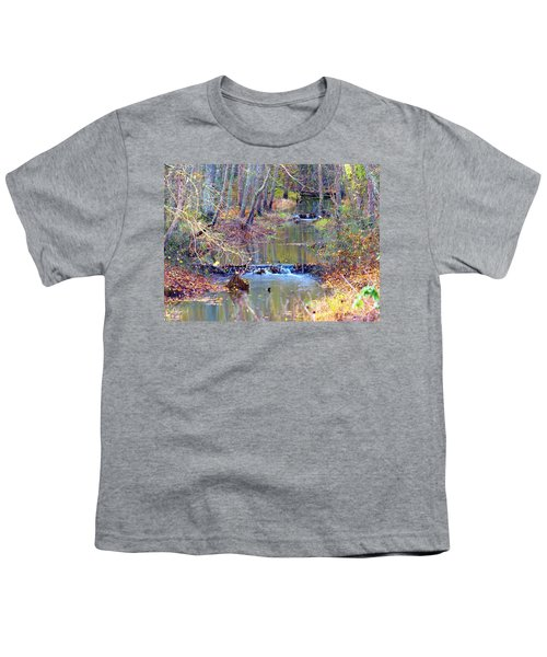 Double Falls Youth T-Shirt