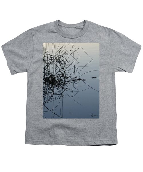 Dragonfly Reflections Youth T-Shirt