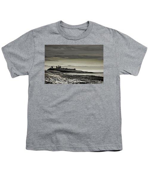 Dunstanburgh Youth T-Shirt