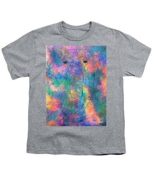 Elephant Spirit Youth T-Shirt