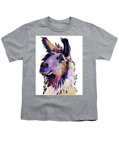 Fabio Youth T-Shirt