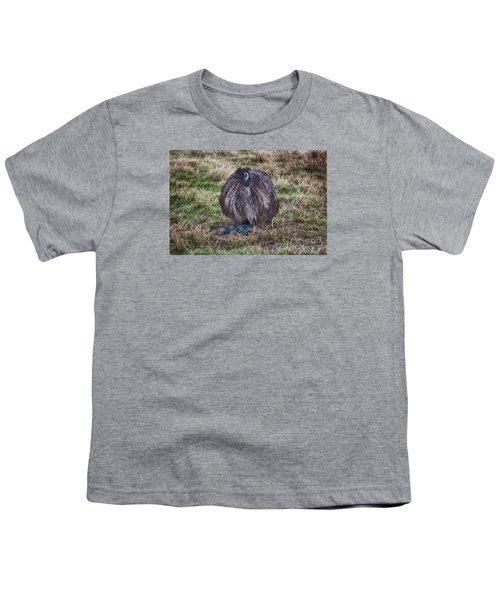 Feeling Kinda Broody  Youth T-Shirt