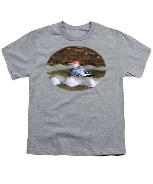 First Bath Youth T-Shirt