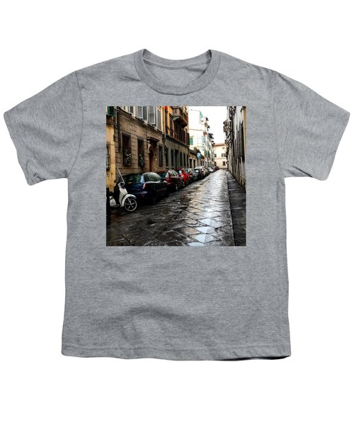 Florence Road Youth T-Shirt