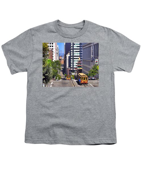 Four Points - San Francisco Youth T-Shirt