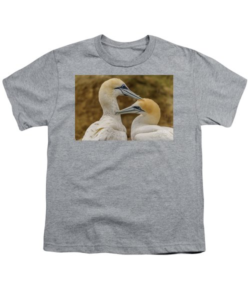 Gannets 4 Youth T-Shirt