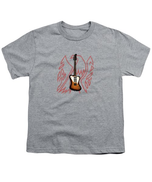 Gibson Firebird 1965 Youth T-Shirt