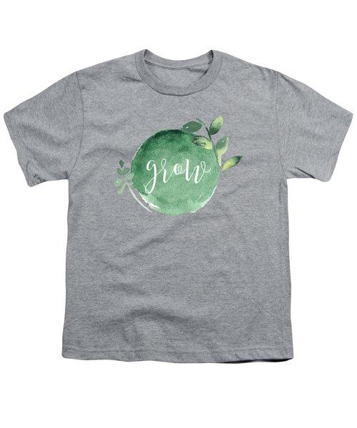 Grow Youth T-Shirt