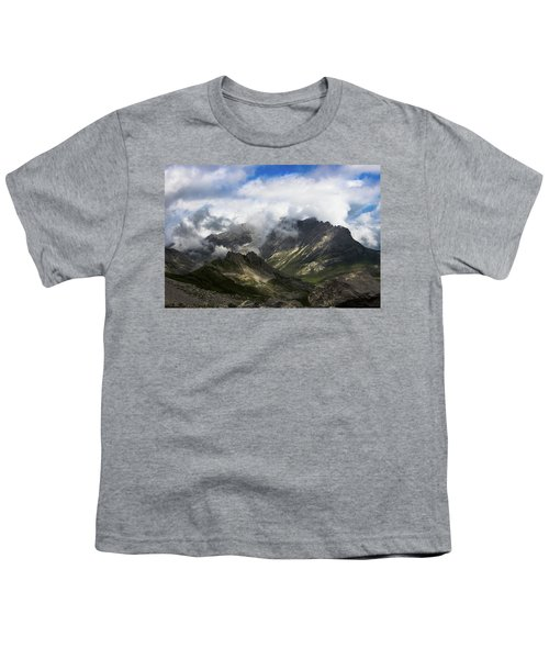 Head In The Clouds Youth T-Shirt