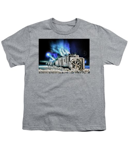 History Repeating Itself Youth T-Shirt