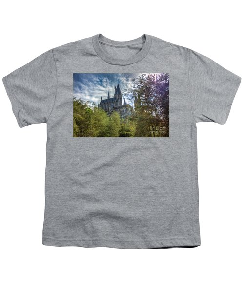 Hogwarts Castle Youth T-Shirt