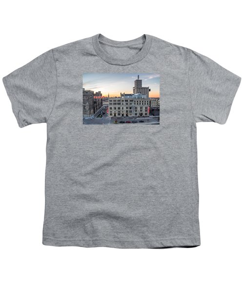 Honey I Shrunk The Brewery Youth T-Shirt